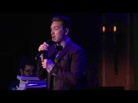 """Brian Charles Rooney - """"Poor Unfortunate Souls"""" [BY REQUEST at 54 BELOW]"""