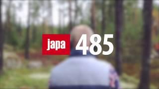 Japa® 485 - Ammattilaiselle Nopeaa, Kevyttä Ja Turvallista  Klapintekoa