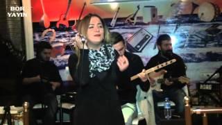 Boryayın-Enver Çelik 22.Sanat Yılı Etk.Söylş.Nesrin Güneş-Mustafa Bor 2016 Türkü Denizi  İstanbul