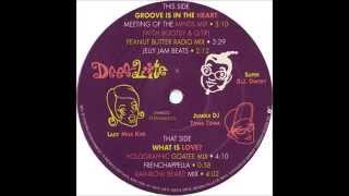 DEEE-LIGHT  Groove Is In the Heart 1990  HQ
