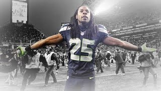 "[][]Richard Sherman || ""Ghetto Symphony"" 