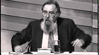 Академик Панченко А.М. (1997 г.) о Евросоюзе, о НАТО..mp4