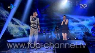 Kastro Zizo ft Bora Dokle - Ai ajo, 7 Maj 2014 - Top Fest 11 Gjysmefinale - Top Channel Albania