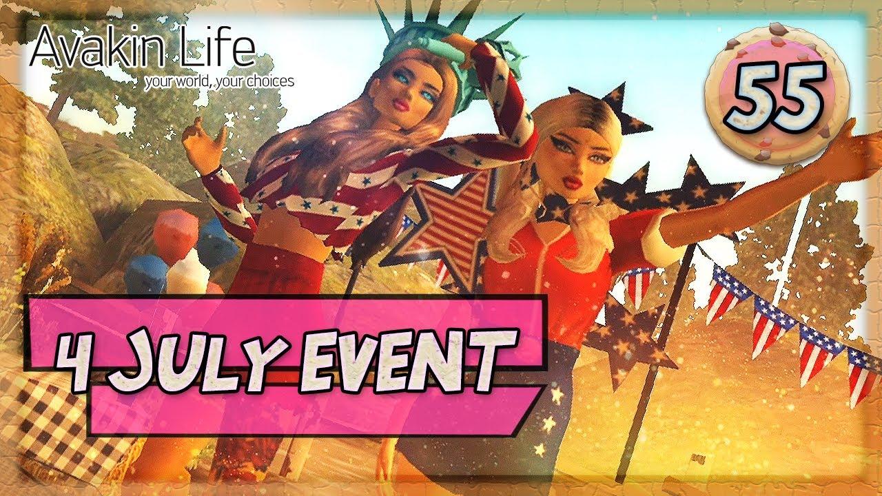 Avakin Life 😎 Neue Event & Klamotten 😎 German
