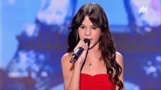 Marina Dalmas - Audition - France got Talent 2011