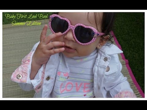 baby-girl's-first-look-|-summer-edition