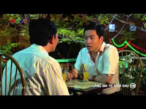 Làng Ma 10 Năm Sau Tập 10 Full - Phim Việt Nam - Xem Phim Lang Ma 10 Nam Sau Tap 10 Full
