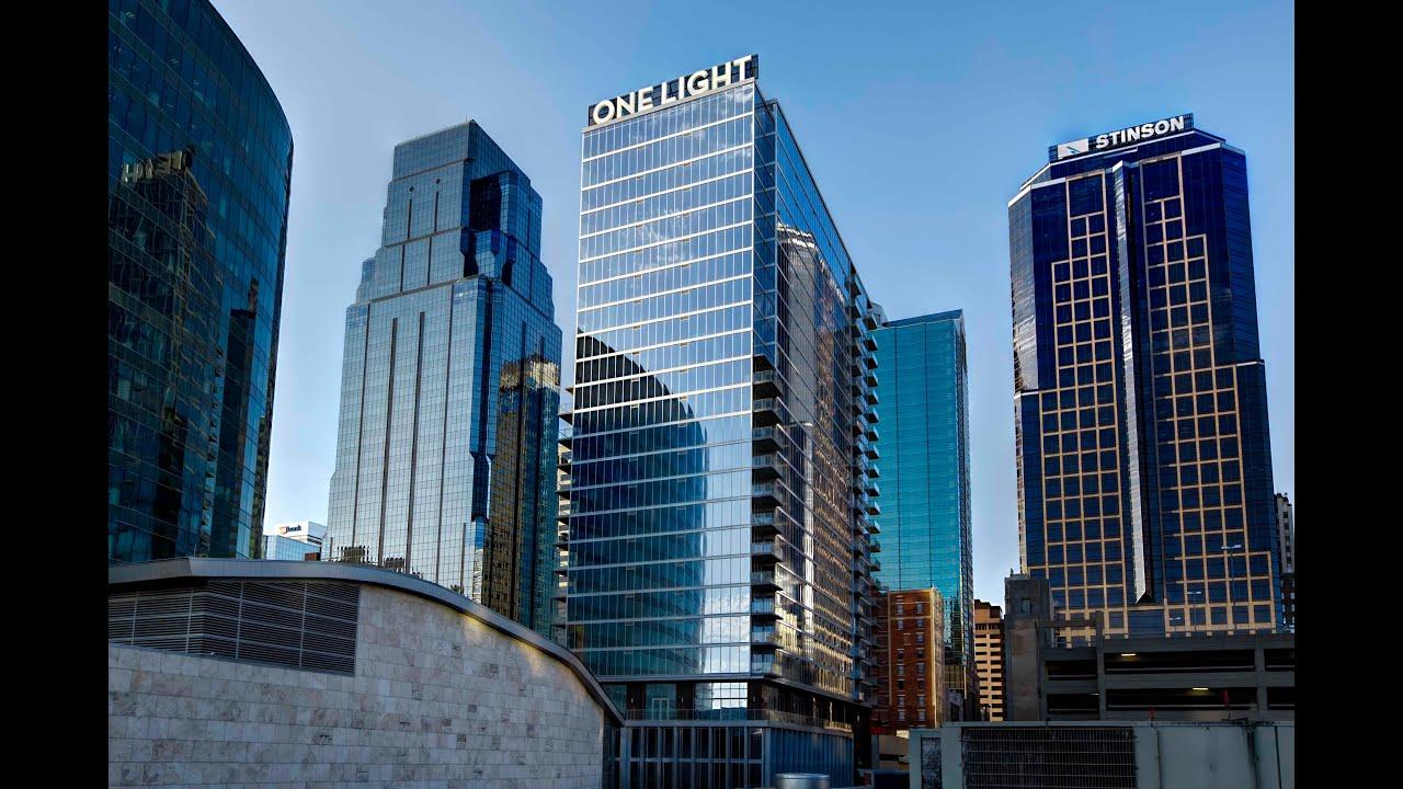 e Light Luxury Apartments Anthem Video