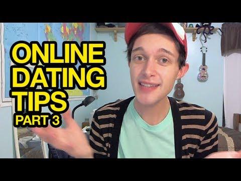 online dating profile tips okcupid
