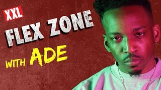 Ade Freestyle - Flex Zone