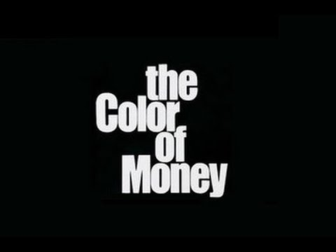 Cinema Cereal | The Color of Money