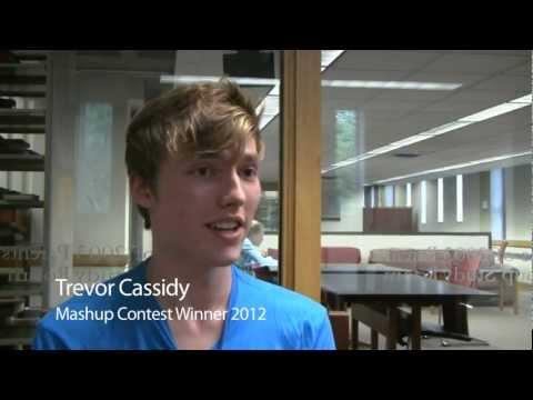 Trevor Cassidy Interview