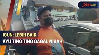 Ivan Gunawan Tak Kaget Ayu Ting Ting Batal Menikah - JPNN.com