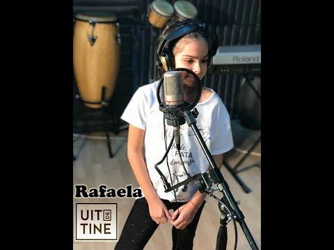 Rafaela - Uit de tine ( In the style of MIRA) - 8 yo