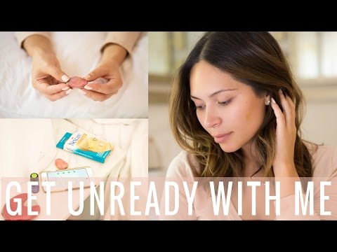 Get Unready With Me thumbnail