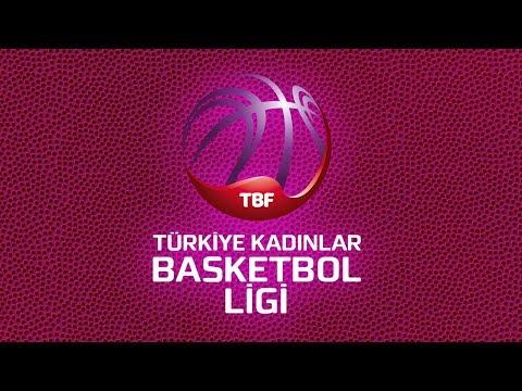 Çankaya Üniversitesi -  Mersin Basketbol