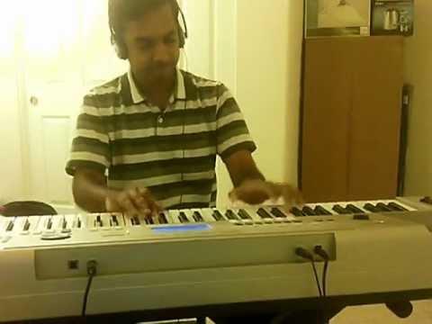 Rajathi Raja Un Thanthirangal (Mannan) - Keyboard