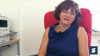 Il saluto della dirigente Annarosa Costantini per il.nuovo anno scolastico