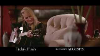 RICKI AND THE FLASH - In Cinemas August 27 - Family