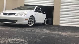 Honda SI Ep3 + POV