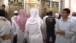 Madinah - The Prophet & His Blessed Companions
