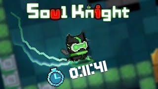 MY 1ST SOUL KNIGHT SPEEDRUN