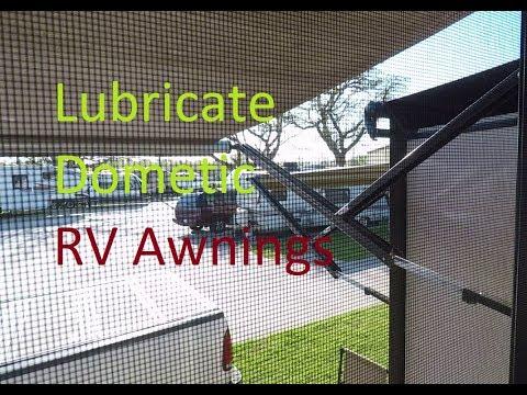 dometic-rv-awning-maintenance---lubrication