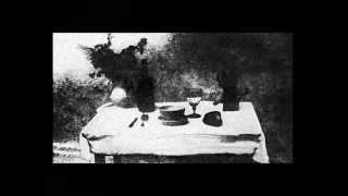 heliografia de niepce - trabalho fotografia ceut