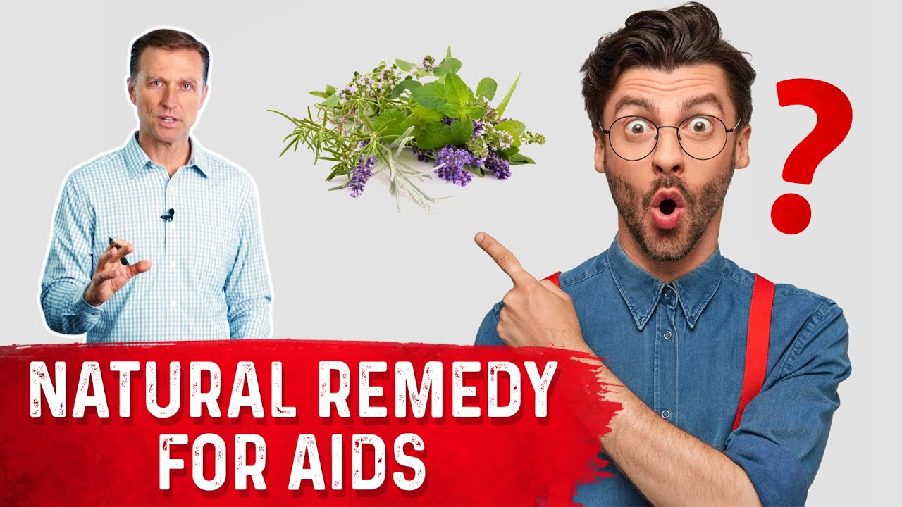 The Best Herbs for AIDS (Acquired Immunodeficiency Syndrome)