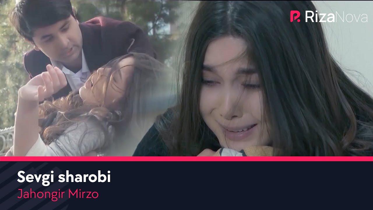 Jahongir Mirzo - Sevgi sharobi | Жахонгир Мирзо - Севги шароби