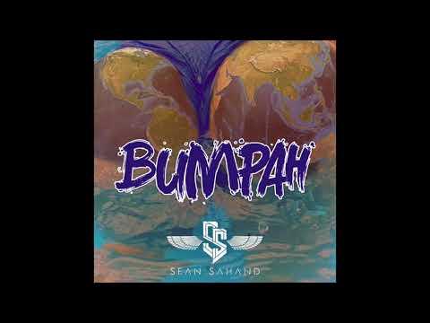 Sean Sahand  Bumpah  Audio