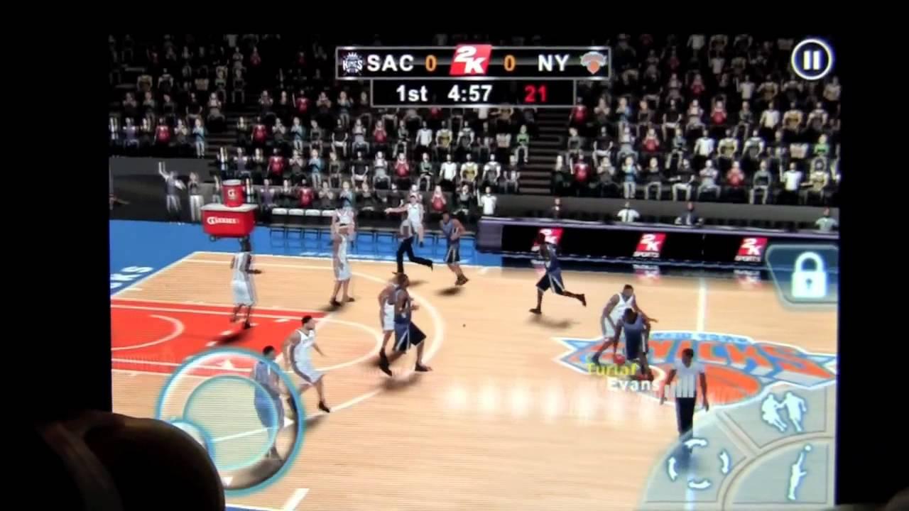 NBA 2K12 / PS4,PS4 Pro,PS3,PS Vita Games Download Free