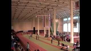 Чемпионат Мордовии. 1500м