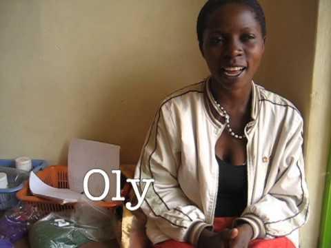 Musana Jewelry Luganda Lesson #2: Ugandan Greetings