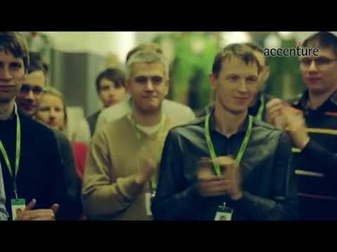 Accenture Latvia - about us!