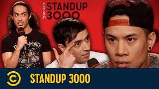 Früher war es anders | STANDUP 3000 | Staffel 3 - Folge 4 |Comedy Central DE