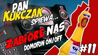 Cleo - Zabiorę nas (K4SPRO&DomOFF/ON)(Pan Kurczak Śpiewa #11)