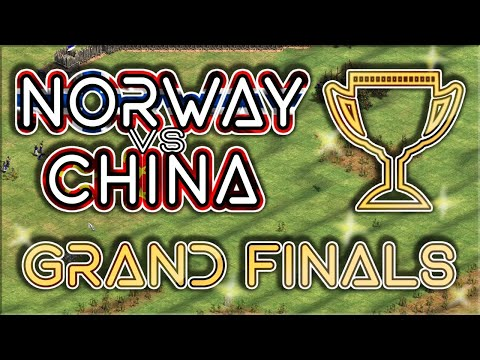 Norway Vs China   2v2 World Cup Grand Finals \u0026 Interview