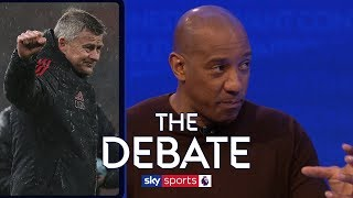 Who will finish in the Premier League Top 4? | Dion Dublin & Paul Merson | The Debate