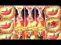 ★ WILD RIDE! ★ Playing with VegasLowRoller at Rio Las Vegas! Jumping Jalapeños Slot | Slot Traveler