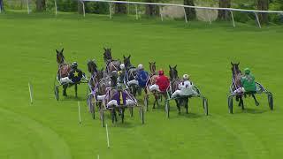 Vidéo de la course PMU PRIX DE LA CLAYETTE - SERIE 2