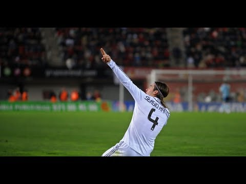 Sergio Ramos - Hero of Madrid | Real Madrid Tribute HD
