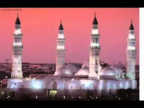 Sweet Voice of Sheikh Abdullah Al-Matrood Surah Ibrahim