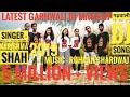 LATEST GADWALI NON STOP DJ Mash-up 2018- 2019|| KARISHMA SHAH || RUHAAN BHARDWAJ || RAIYCHU FILMS ||