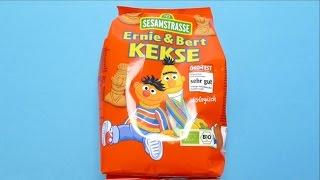 Sesame Street - Ernie & Bert Cookies 🇩🇪