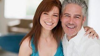 TIPS FOR YOUNGER WOMEN DATING OLDER MEN