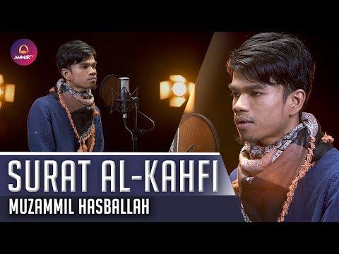 Download Lagu New Surat Al Kahfi - Muzammil Hasballah Terbaru