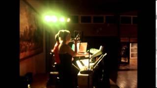 Musikduo Tanja & René beim Schützenverein in Warburg - Calenberg