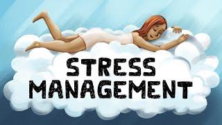 13 Stress Management Techniques screenshot 4