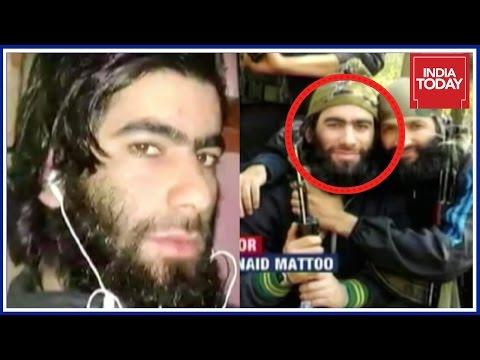 Terror Group Lashkar Appoints Junaid Matto As New South Kashmir Chief